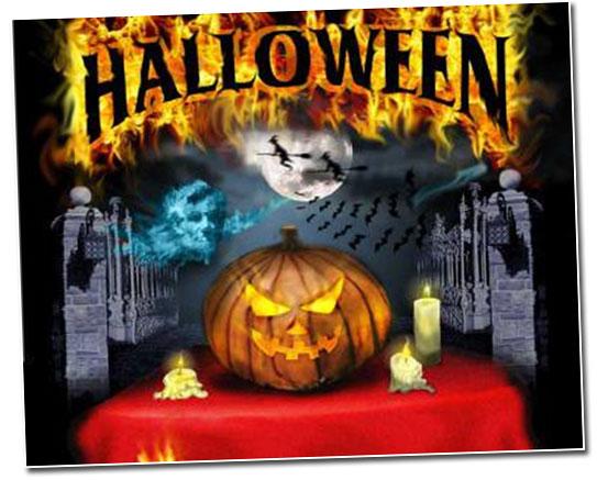 Taller de periódico: Halloween en Asalsido