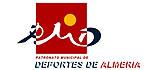 PMDPatronato municipal de deportes de Almería. Visitar.