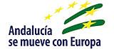 Andalucía se muevecon Europa.