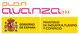 Plan AvanzaMinisterio de Industria, Turismo y Comercio.
